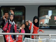 #ألمانيا وظفت 8500 مدرس خلال 2015 لتعليم اللاجئين