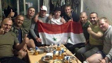 أميركا: روسيا تؤجج النزاع في سوريا
