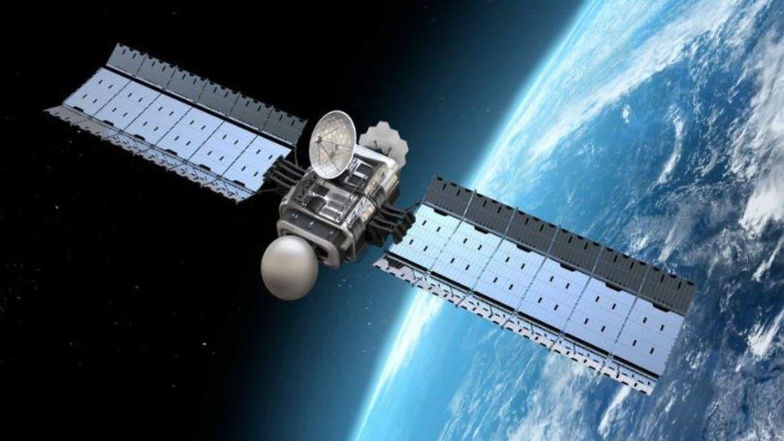 satellite shutterstock
