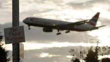 London mayor says new Heathrow runway 'will fail on every level'