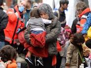 ألمانيا.. اندلاع شجارات في مراكز لاجئين مكتظة