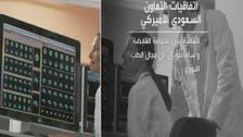 توقيع حزمة مذكرات تفاهم بين شركات سعودية وأميركية