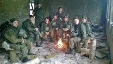 روسيا تعترف.. لدينا وحدة قوات خاصة في سوريا