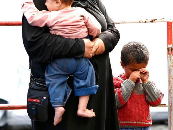 ألمانيا تتوقع وصول 13 ألف لاجىء إلى ميونخ