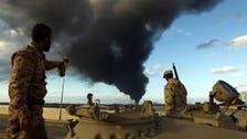ISIS attack near Benghazi kills Libyan soldiers