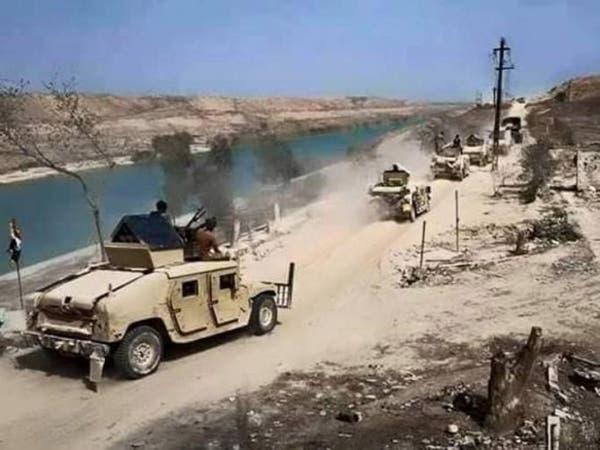 العراق.. مقتل 144 داعشياً في 4 محافظات ساخنة