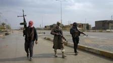 Baghdad gunmen kidnap Iraq's deputy justice minister
