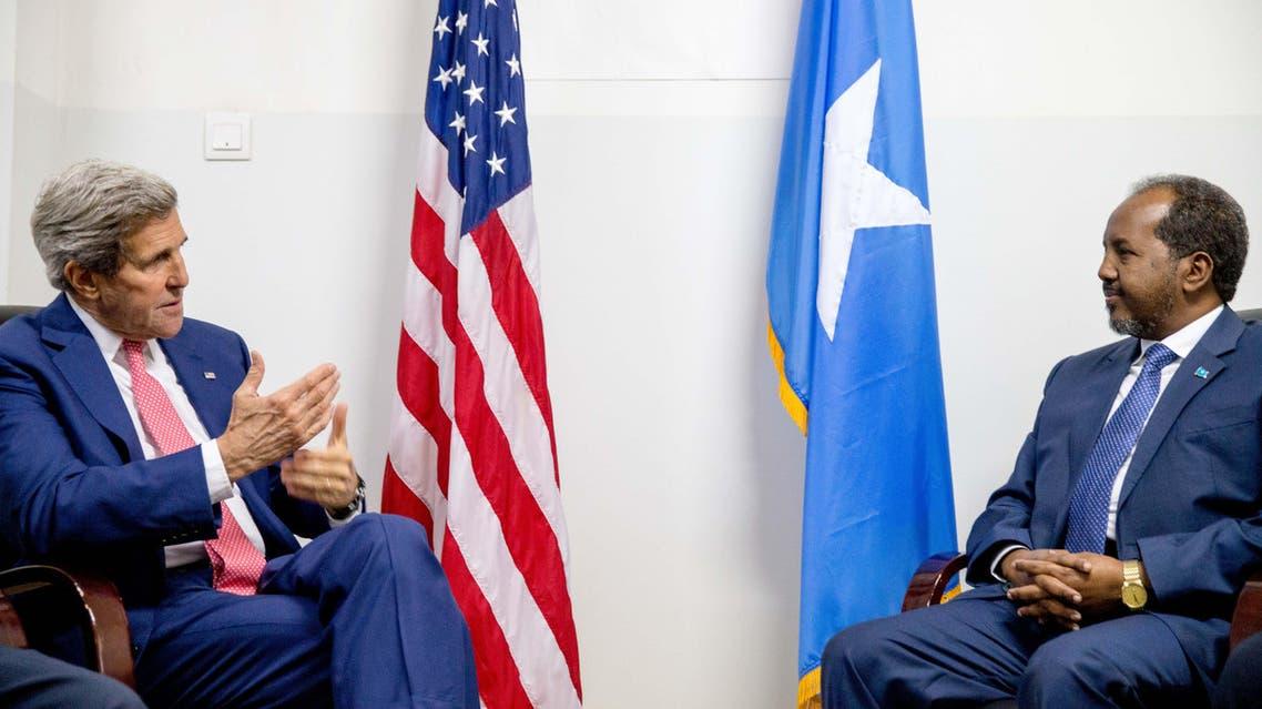 US - Somalia