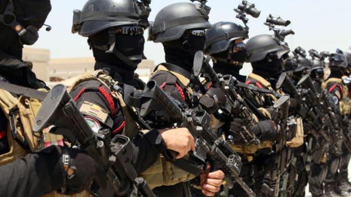 تیپ زرهی عراق