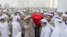 یمن کے وسطی صوبے مآرب میں عرب فوجی تعینات