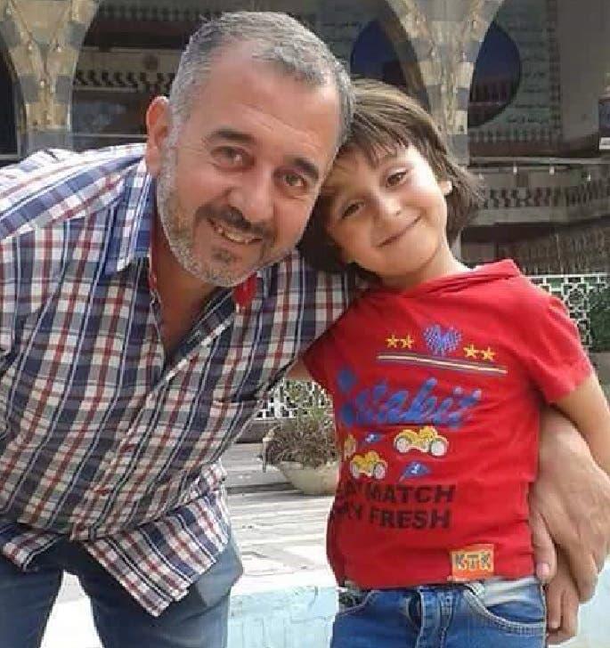 اللاجيء السوري الذي ركلته