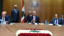 لبنان.. حوار السياسيين مؤجل والشلل الحكومي مستمر