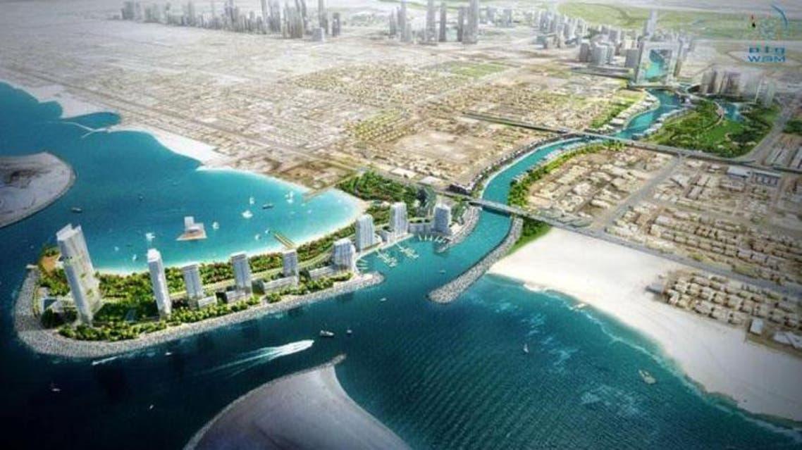 ميدان ون دبي مشروع