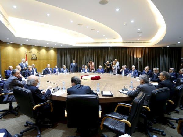 لبنان.. انطلاق جلسة الحوار وسط إجراءات أمنية مشددة