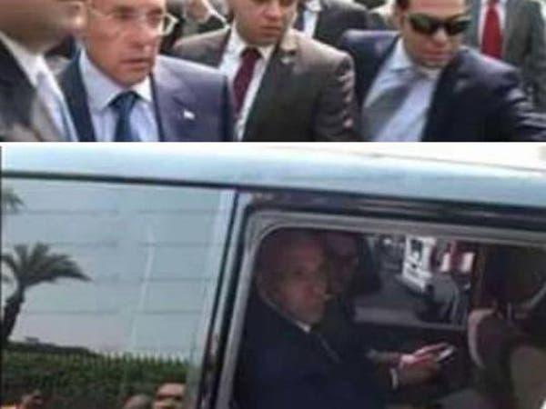 مصر.. حبس وزير الزراعة 15 يوما وتفاصيل جديدة في القضية