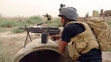 ISIS attacks kill 13 Iraqi troops; Syrian oil field retaken