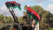 Armed Chadian group attacks forces loyal to Haftar in southern Libya
