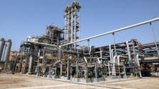 New US sanctions target Iran's petrochemical industry