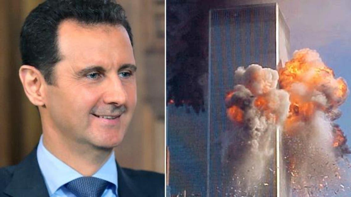 Happy Bday Bashar: Syrian leader turns 50 as U.S. remembers 911