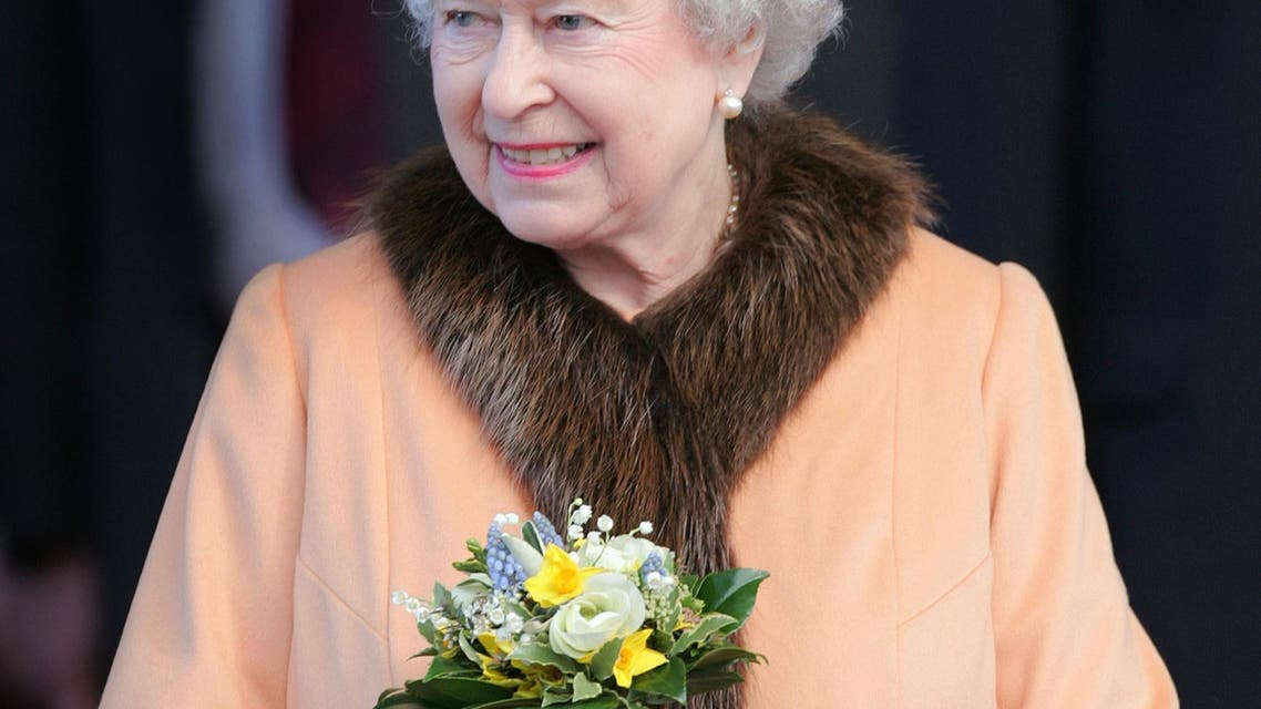 The Queen's iconic hats