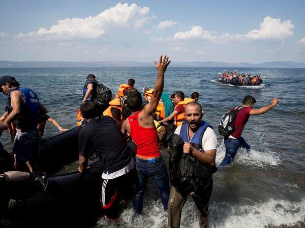 مسؤول أممي: الصراع شرد مليون شخص داخل سوريا