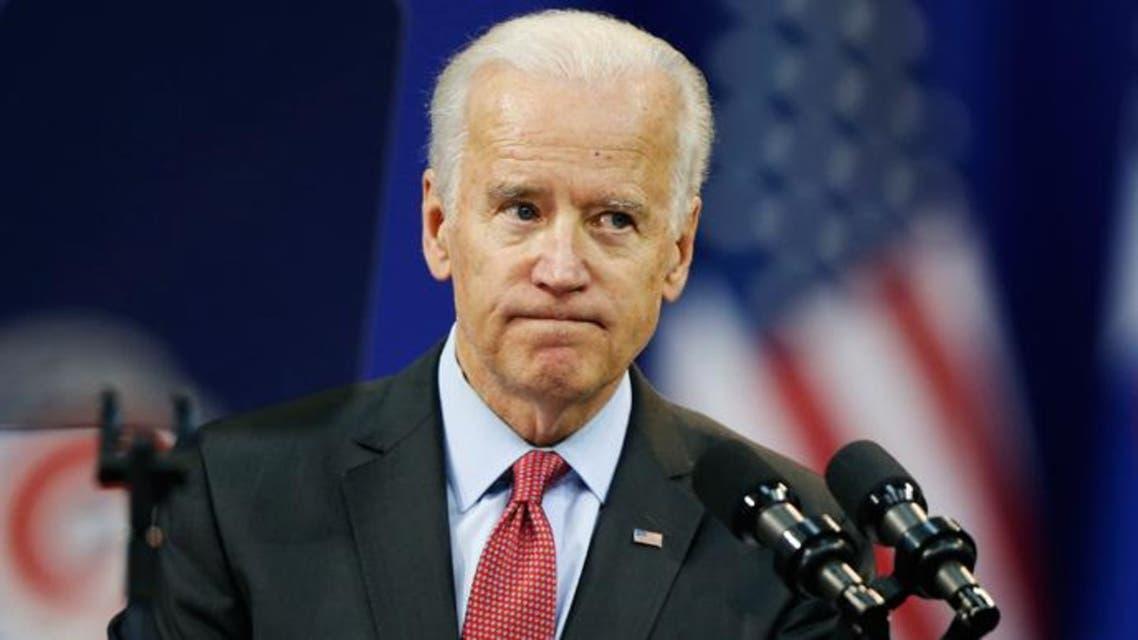 U.S. Vice President Joe Biden (Reuters
