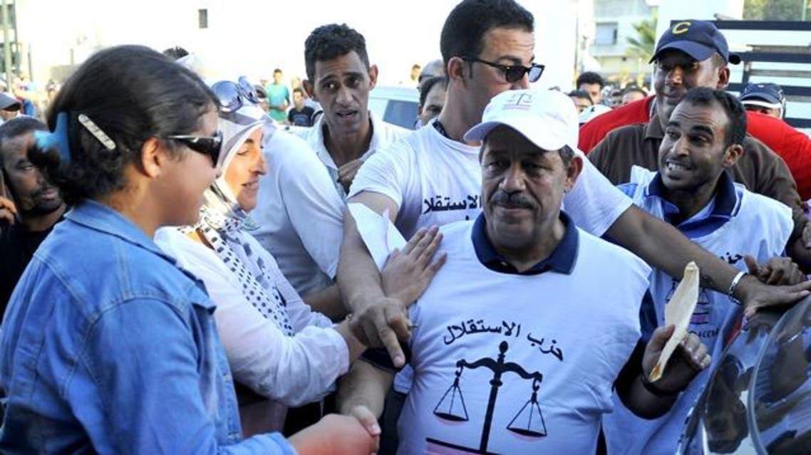 حميد شباط الأمين العام لحزب الاستقلال، أكبر حزب معارض، يسابق لترأس جهة فاس مكناس