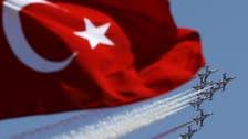 ترک فضائیہ کی شمالی عراق میں کرد باغیوں کے ٹھکانوں پر بمباری