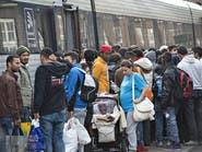 الدنمارك تغطي نفقات اللاجئين بمقتنياتهم الثمينة