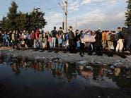 الأمم المتحدة تسهل عبور اللاجئين من اليونان إلى مقدونيا