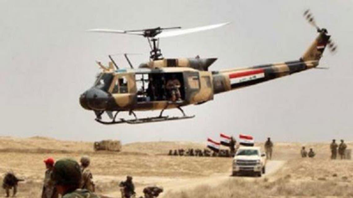 طائرات روسية إلى العراق في مواجهة داعش