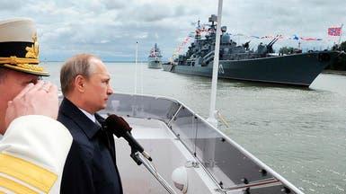 بوتين: دعم الأسد الوسيلة الوحيدة لوقف حرب سوريا