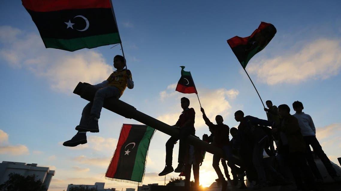 file photo libya Reuters