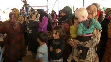 الأمم المتحدة تناشد #الأردن إدخال 12 ألف لاجئ سوري