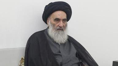 العراق..السيستاني يطالب بتحرير العمال الأتراك المخطوفين