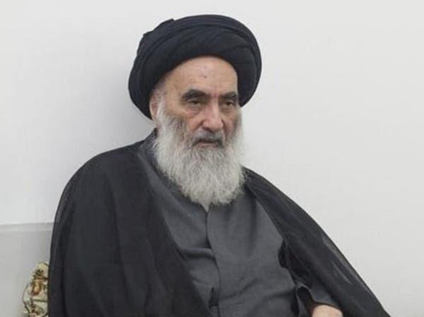 السيستاني: تأخير الإصلاح سيؤجج الشارع العراقي