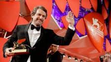 Latin America wins big at 72nd Venice Film Festival