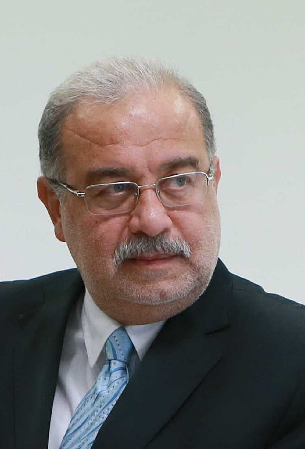 The president also asked Oil Minister Sherif Ismail to form a new cabinet. AFP