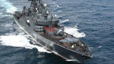 روسيا تبلغ قبرص بأنها ستجري مناورات قبالة سواحل سوريا