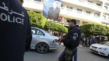 A brave policeman heroically foils suicide attack in Algeria