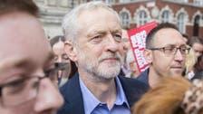 Socialist Jeremy Corbyn elected opposition Labour leader