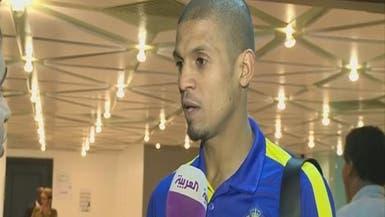 محمد حسين: سأرحب ببديلي في النصر