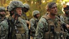 النساء يؤثرن سلبا على أداء الرجال في مهام القتال
