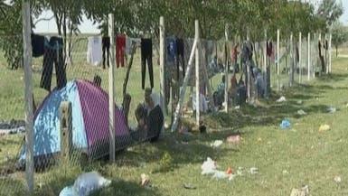 """لاجئ سوري يترك ألمانيا بعد """"خيبات أمل"""""""