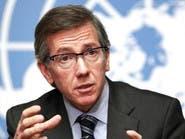 ليون: لن أغادر منصبي حتى التوصل إلى تسوية في ليبيا