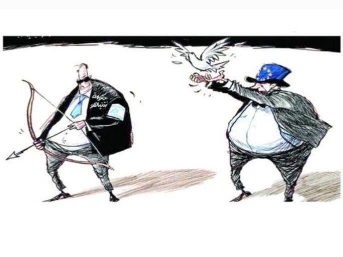 By Amjad Rasmi- Asharq al-Awsat newspaper