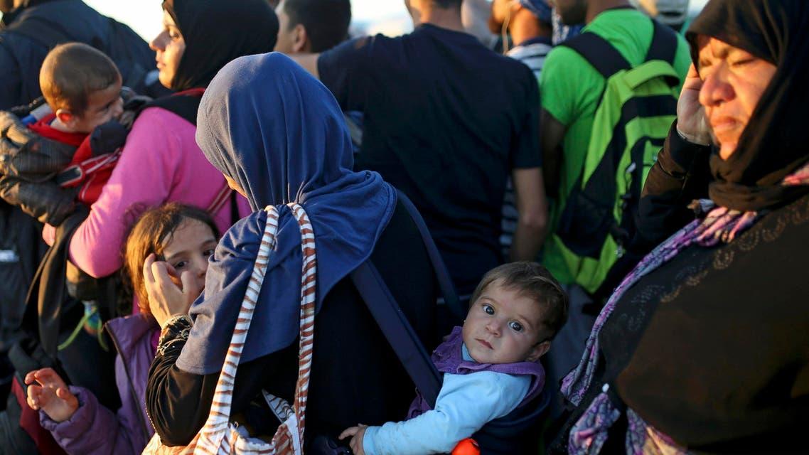 لاجئون 3