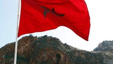 Arms seized in Morocco 'came from Algeria': official