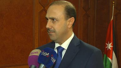 الحكومة الأردنية تدعم وقف النار في الجنوب السوري
