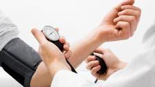 خفض ضغط الدم دون المستوى الطبيعي يقي من الوفيات